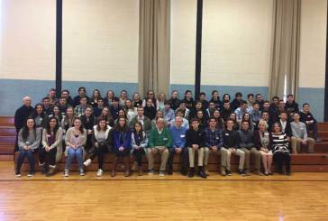 Holy Infant Church Confirmation Retreat