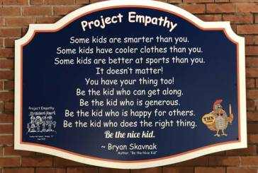 Turkey Hill School's Project Empathy