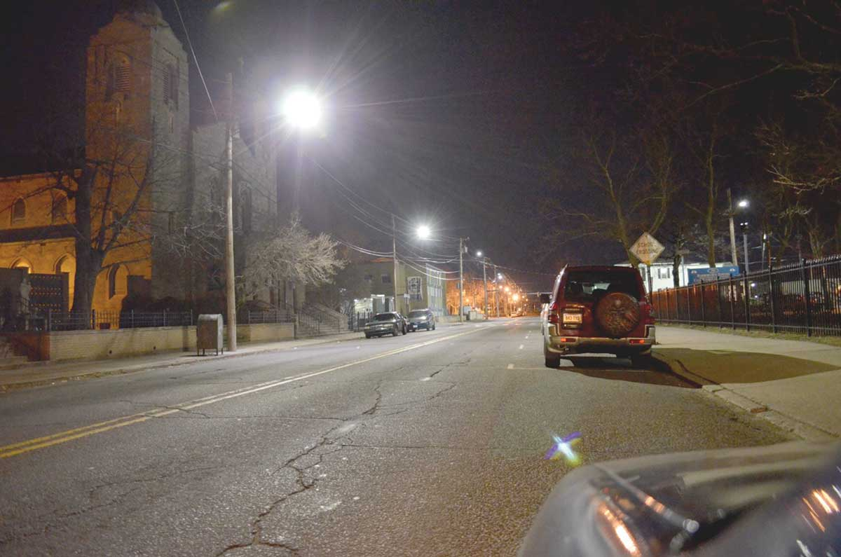 As Nights Grow Longer United Illuminating Helps Communities Light the Streets for Less