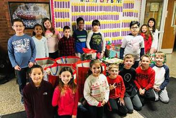 Race Brook School Illuminates Compassion During the Holiday Season