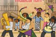 Musical Folk Offers Free Music Classes for Young Children