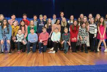 Turkey Hill School Drama Club Celebrates 10th Anniversary
