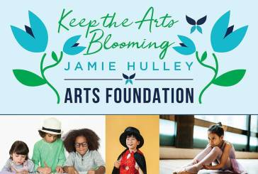 Keep the Arts Blooming & Win Prizes!