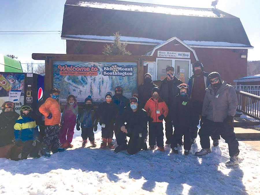 Pack 922 Happenings – March 2021