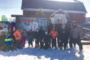 Pack 922 Happenings - March 2021