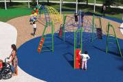 Despite 'Growing Pains'- Fred Wolfe Park Project Moves Forward