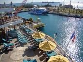 Freeport - On Cruise