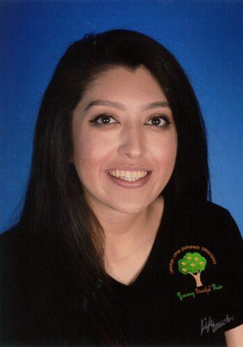 Evelyn Mesina