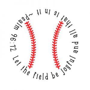 bible baseball