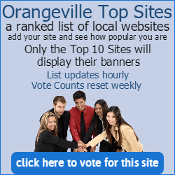 Orangeville Top Sites