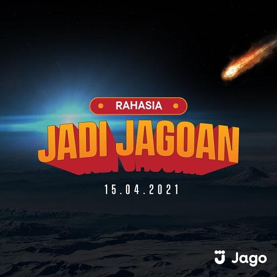 Launching Bank Jago