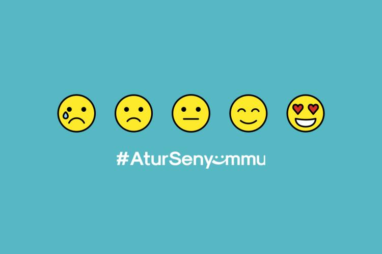 Review Senyumku by Amar Bank