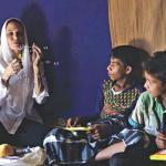 Angelina Jolie lawat kem pelarian Rohingya, kritik kerajaan Myanmar