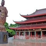 Dinasti China pernah tulis satu puisi untuk puji nabi Muhammad