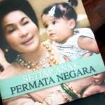 Najib mahu bawa Rosmah ke Semenyih, lupakah kita pada PERMATA?