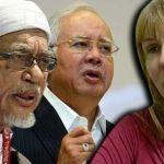 Kes saman PAS dan Sarawak Report, PAS akan selesaikan di akhirat?