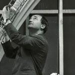 Joe Bertony, jurutera agung dan bekas perisik Perancis