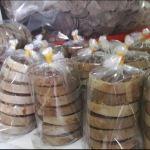 Nisey kerek, makanan yang jadi kebanggaan rakyat Kelantan