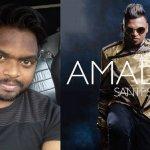 Lagu AMALINA yang dah masuk Malaysia Book of Records