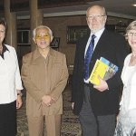 Permainan politik Taib Mahmud mengalahkan strategi James Brooke