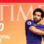 Liverpool benam Barcelona, Mo Salah pula dah jadi ikon dunia