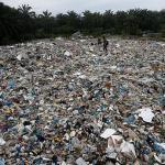 Negara maju yang hipokrit, gemar hantar sampah ke negara membangun