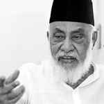 S.M Mohamed Idris, pemergian pejuang masyarakat yang unggul