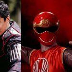 Hero kanak-kanak 1990-an, power ranger merah meninggal dunia