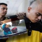 Abang Botak dipenjara setahun akibat pecahkan cermin, raya kat penjara