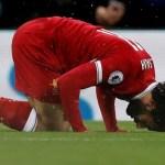 Kajian ni kata kehadiran Salah di Liverpool berjaya turunkan kadar jenayah