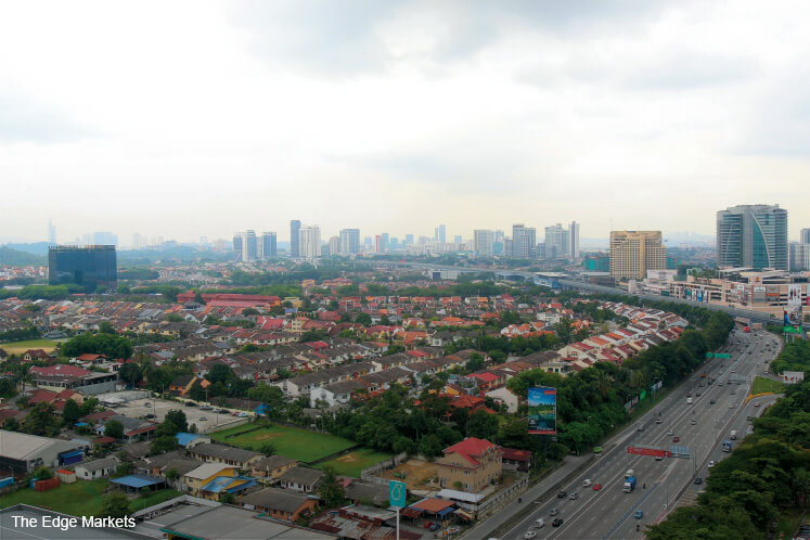 Taman Tun Dr Ismail Ttdi Theedgemarkets