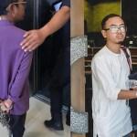 Ustaz Wan Ji ditahan di bawah Akta Hasutan, bila PH nak mansuh akta kuno ni?