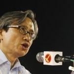 Chen Show Mao, orang Cina yang perjuangkan Bahasa Melayu di Singapura
