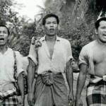 Lima filem P. Ramlee yang sering menjadi tontonan bersama keluarga