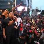Demonstrasi anti Zakir Naik dan Jawi, ini sebab diorang setuju batalkan