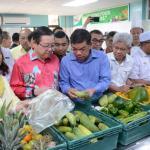 Food Bank, bantuan makanan untuk kelompok rakyat yang memerlukan