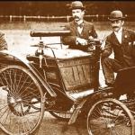 Lima pengeluar kereta yang dah wujud sebelum tahun 1900…
