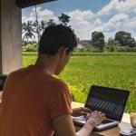 Gaya kerja terbaru, digital nomad mungkin akan jadi pilihan ramai