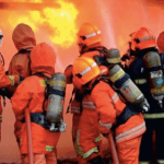 Dua kanak-kanak didakwa bakar rumah kerana seronok lihat bomba bekerja