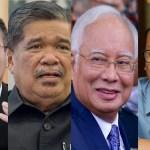 Isu kadar dividen LTAT yang rendah, 4 ahli politik saling berbalas pantun