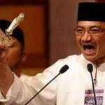 Maruah Melayu tak terbela daripada slogan, tapi kejujuran dan integriti