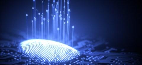 Sistem Biometrik Malaysia Canggih