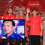 PRK Tanjung Piai, PH dan BN dah umumkan calon, ini kedua-dua calon diorang
