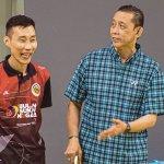 Lee Chong Wei sumbang 2 juta, masih berharap emas di Tokyo…