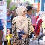 Nurul Izzah usulkan pemakaian Batik Malaysia di Parlimen, pembangkang turut sokong
