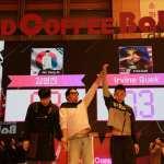 Anak muda Malaysia ni juara dunia dalam buat seni latte…
