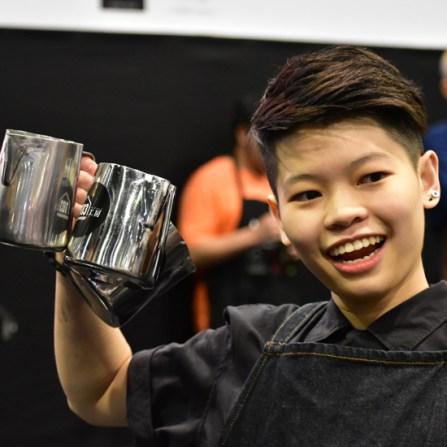Nicky Voon Malaysia