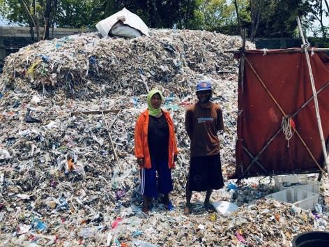 Petani Plastik Indonesia