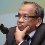 Mari kenali Ambrin Buang yang hampir rebah kerana audit 1MDB