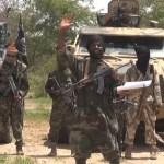 Militan Islam di Afrika, serang orang miskin yang tak bersalah dan gereja